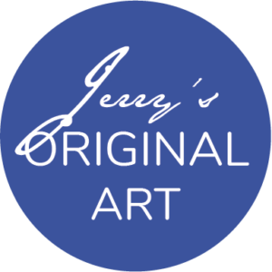 JERRY'S INSTRUCTIONAL PAINTINGS